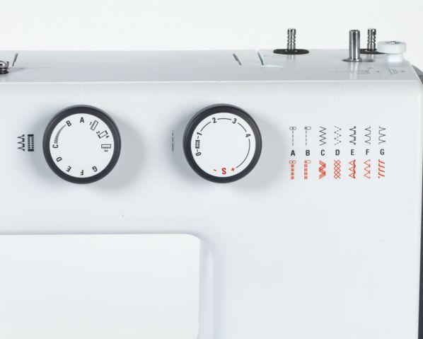 botones simples bernette
