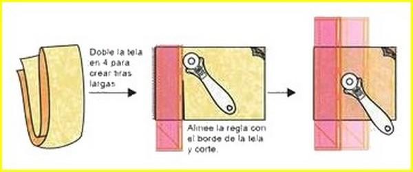 instrucciones regla 3 plus ruler 3