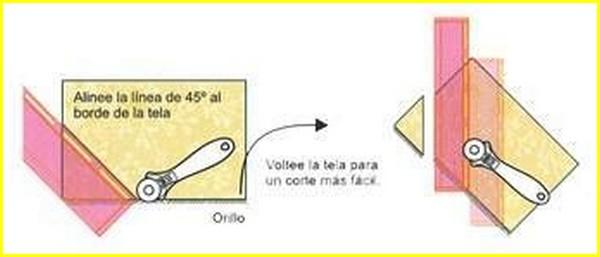 instrucciones regla 3 plus ruler 4