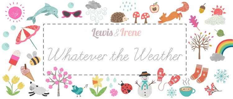 Panel Whatever the Weather en Las Tijeras de Gloria