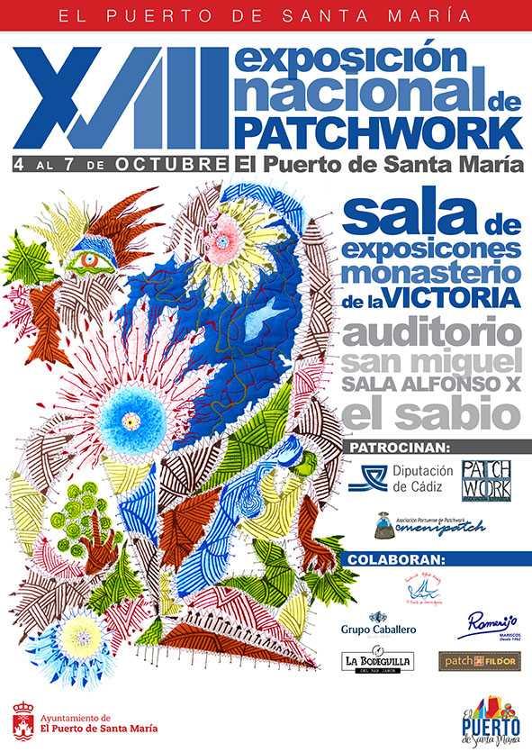 Patchwork El Puerto 2018