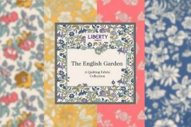 The English Garden - Liberty London